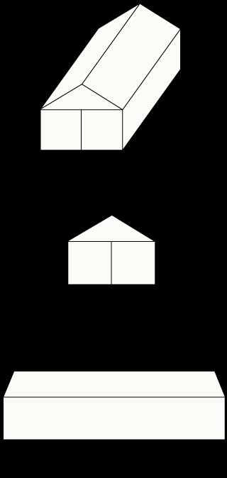 Maße der Zelte Mobilansicht - Party-Service Rohringer